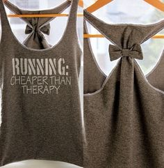Running shirt! Have one Love it