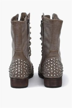 Rylie Studded Boots