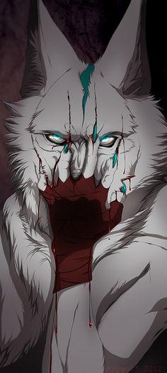 I Dare You by *Grypwolf