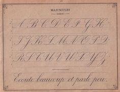 17 beste afbeeldingen over Kalligrafie oefeningen op ...