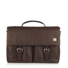 KNOMO Jackson Top Handle Flap Brief - the best!