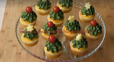 Antipasto, Xmas, Christmas, Mini Cupcakes, Finger Foods, Buffet, Cheesecake, Desserts, Recipes