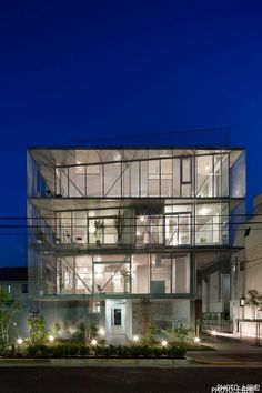 下馬の集合住宅 竣工写真 - archinet コーポラティブハウス