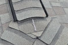 Guide On How To Repair Your Roof - Roofing Design Guide Worst Injuries, Clay Roof Tiles, Roof Flashing, Ice Dams, Architectural Shingles, Pro Tip, Roof Installation, Diy Home Repair, Roof Types
