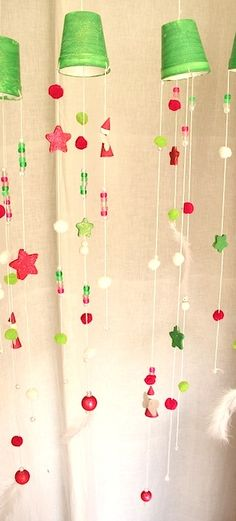 ideas for children party decorations activities Christmas Party Games, Christmas Activities, Kids Christmas, Christmas Crafts, Xmas, Art For Kids, Crafts For Kids, Arts And Crafts, Mobiles For Kids