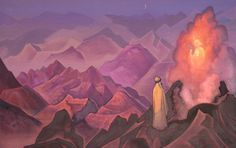 Nicholas Roerich | Posted in art , Nicholas Roerich | Leave a reply