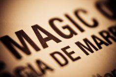 Magic by Marcos Leão