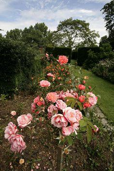 Priory Gardens, Orpington, Kent, England