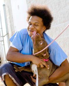 PHILADELPHIA'S STRAY DOGS EMPOWER HOMELESS TEENS