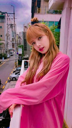 Blackpink Lisa Wallpapers Amazing Wallpaper Hd Library