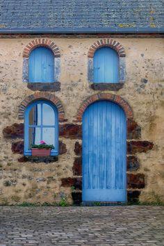 La Perriere Orne France by hubert61