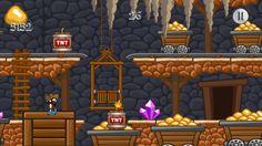 Na koniec najlepsze gry które lubię a są to gry górnicze. Kliknij w obrazek i zagraj !