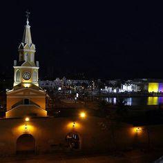 """113 Me gusta, 1 comentarios - Marvin de la Espriella (@marvindelaespriella) en Instagram: """"Cartagena de Indias se vistió de paz🕊️. #PazColombia #SíporlaPaz #AcuerdoPaz #Colombia #Cartagena…"""""""