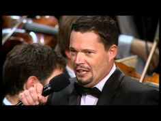 Julian Ovenden sings 'If I Loved You' with Sierra Boggess ...
