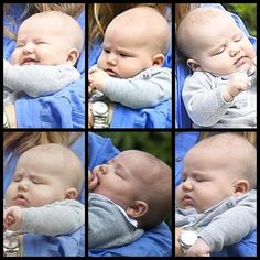 Awww Prince Alexander is such a sweetheart, look at his facial expressions !  #princealexander