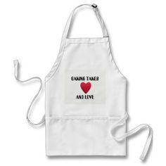 >>>best recommended          Baking Takes Heart Apron           Baking Takes Heart Apron This site is will advise you where to buyThis Deals          Baking Takes Heart Apron Online Secure Check out Quick and Easy...Cleck Hot Deals >>> http://www.zazzle.com/baking_takes_heart_apron-154478009719831582?rf=238627982471231924&zbar=1&tc=terrest