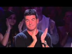 ▶ Simon Cowell Made Fun of This Gospel Singer - Then Everyone is Blown Away - YouTube