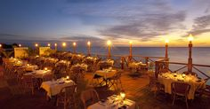 Grand Old House, Georgetown, Waterfront. One of my favorite restaurants on Cayman. Best sunset view on the island. Grand Cayman Island, Cayman Islands, Waterfront Restaurant, House Restaurant, Maui Vacation, Vacation Ideas, Best Sunset, Island Beach