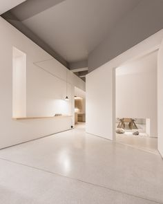 Lukstudio · In and between boxes: Atelier Peter Fong