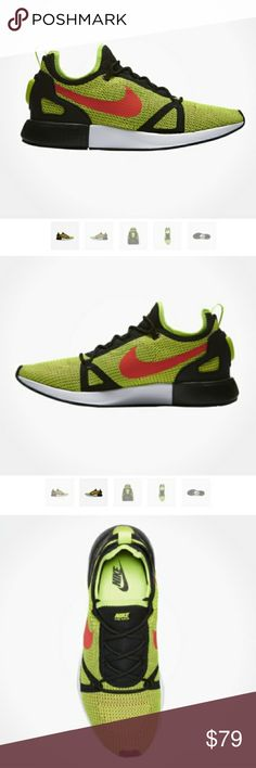 0221b659d4a Nike Dual Racer Running Shoes Men s Size 10.5 Nike dipped into the archives  and returned with