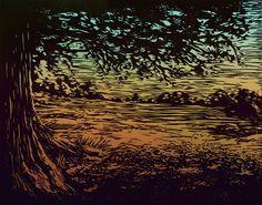 Lino tree by Benegeserit