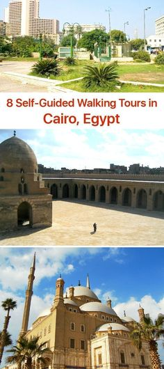 Cairo, the capital of Egypt, is a vast metropolis, bisected by the great river Nile. The cityscape is crowned by the majestic pyramids built around 26th century BC, as well as the modern Cairo Tower offering panoramic view of the city. These and other attractions, such as the Egyptian Museum, render Cairo a true mecca for tourists.