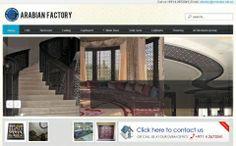 Arabian Factory http://wistech.biz/