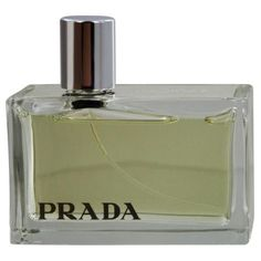 JUST IN: Prada By Prada Ea.... SHOP NOW! http://www.zapova.com/products/prada-by-prada-eau-de-parfum-spray-2-7-oz-amber-tester?utm_campaign=social_autopilot&utm_source=pin&utm_medium=pin
