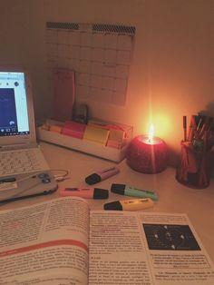 ":"") Studying at night College Motivation, Study Motivation, Motivation Pictures, College Notes, School Notes, Studyblr, Study Inspiration, Motivation Inspiration, Study Corner"