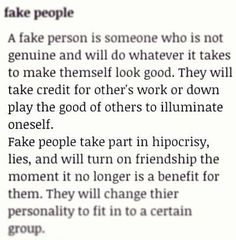 Sick sick sick!  I feel sorry for the people who are loyal and put trust into these kinds of people.