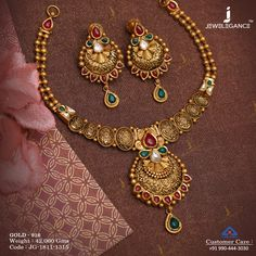 Unique and well crafted. Get in touch with us on … Unique and well crafted. Get in touch with us on Bridal Jewelry, Gold Jewelry, Women Jewelry, Fashion Jewelry, Gold Necklace, Short Necklace, Gold Bangles, Statement Jewelry, Jewelry Bracelets
