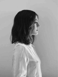 Lizzy Caplan - Bust Magazine - October 2014 Photographed by Amanda Marsalis