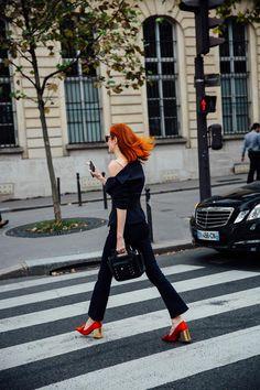 Les Amants De Paris