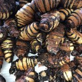 Photo of Oneg Bakery - Brooklyn, NY, United States. Rugelach