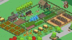 Cletus's Farm