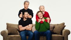 Daddy's Home 2 review – a film you might watch on DVD, if at all.