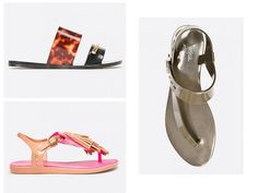 different styles Different Styles, Sandals, Shoes, Fashion, Moda, Shoes Sandals, Zapatos, Shoes Outlet, Fashion Styles