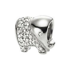 Sterlinks Damen-Anhänger 'Elefant' Sterling-Silber 925 von Sterlinks, http://www.amazon.de/dp/B0097QHAVU/ref=cm_sw_r_pi_dp_dgC.qb14NHVNV