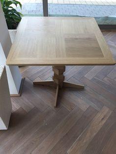 Edelholz-table