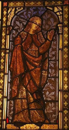 mary magdalene stained glass reproductions - Google Search