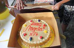 HHC 2013 Cebu, Birthday Cake, Desserts, House, Food, Tailgate Desserts, Deserts, Home, Birthday Cakes