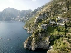 Villa d'Este : The Only Hotels You Should Be Staying At in Italy : Condé Nast Traveler