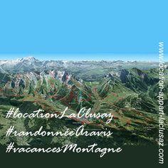 Randonnez à #laClusaz grâce aux nombreux circuits de randonnée!  Le GR96 fait 53 km et traverse la haute savoie de Samoëns #HauteSavoie à Samance #Savoie. S'y ajoutent des circuits balisés en boucles plus ou moins grandes pour des promenades et/ou des sorties courtes ou sur plusieurs jours… Grands sportifs ou simples promeneurs, en famille aussi, venez profiter de la montagne #Gr96  #randonnéeMontagne  #locationLaClusaz  #vacancesMontagne  #randonnéeAravis Grace, Mountains, Nature, Hill Country Resort, The Great Outdoors, Mother Nature, Bergen, Scenery, Natural