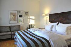 Hotel Kong Arthur Copenhagen II Intopassion.com