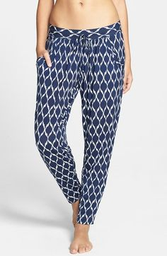 Robin Piccone 'Java' Cover-Up Pants available at #Nordstrom