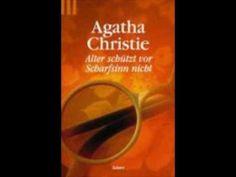ALTER SCHÜTZT VOR SCHARFSINN NICHT Agatha Christie, Alters, Youtube, Youtube Movies