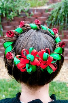 If, it's a formal or ball gathering then you ought to be browse through pages of the causal or formal updo the Christmas perfect hairstyles. Description from newhairnow.com. I searched for this on bing.com/images