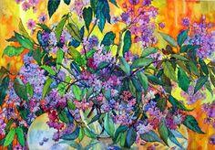 Blossom Sofia Perina-Miller
