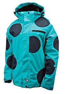 Ride Women's Madison Insulated Jacket -- BobsSportsChalet.com Online Store $259