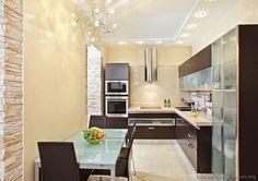 Small Kitchen Design (Kitchen-Design-Ideas.org)
